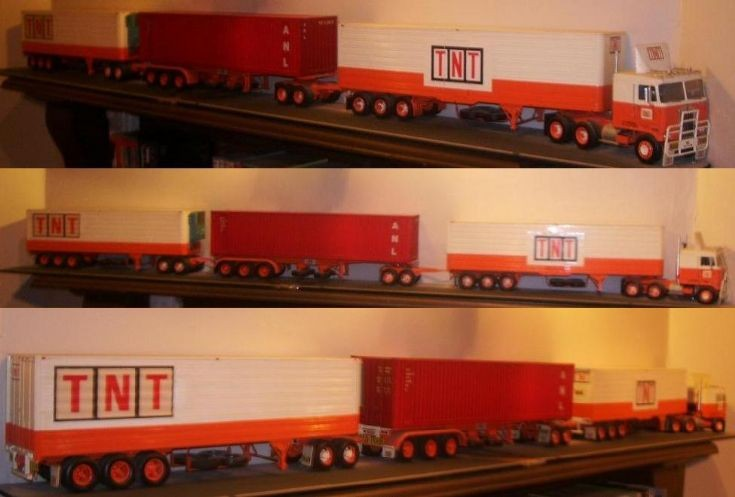 Australian model train videos new