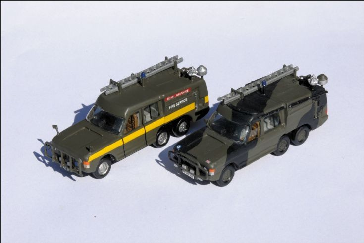 BW Models 1/76 scale TACR2 and TACR2a