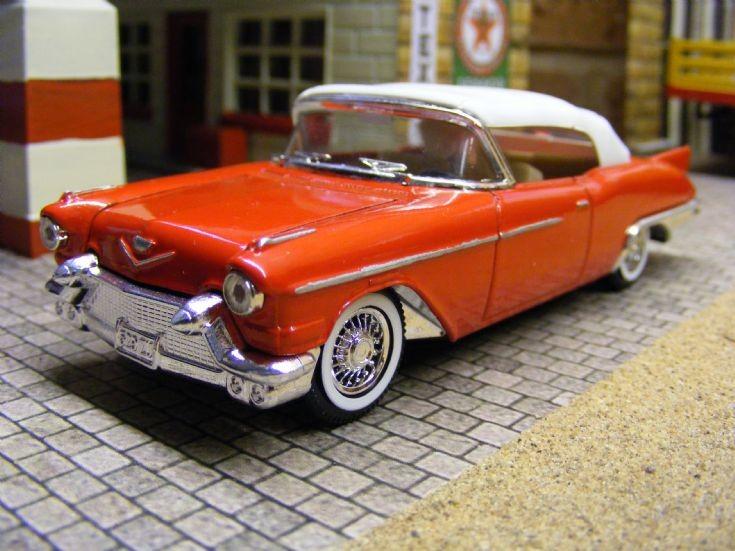 Solido Cadillac