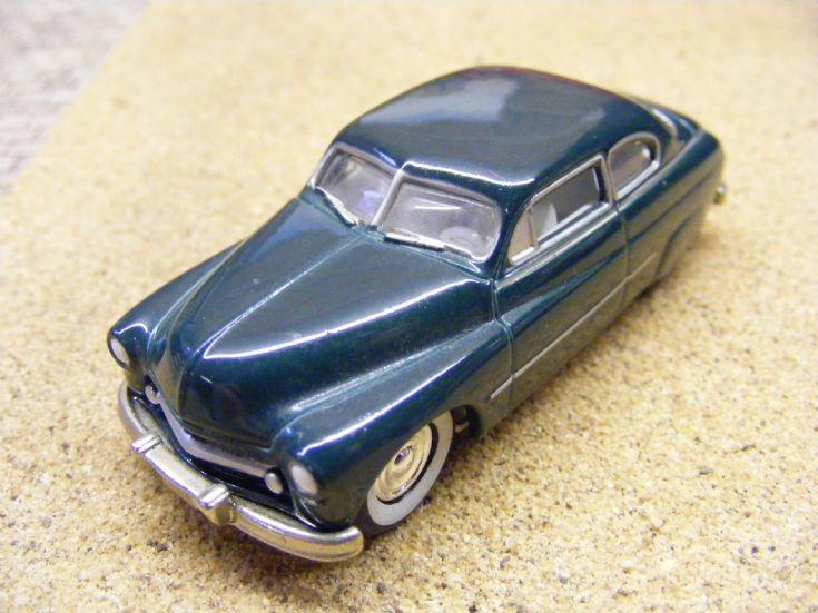 49 Mercury model