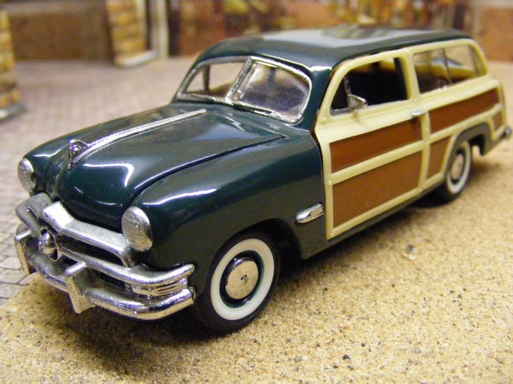 A 'Country Squire'