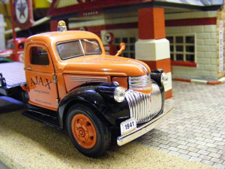 1941 Chevrolet Flatbed