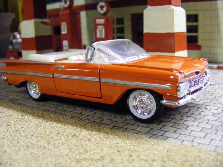 '59' Chevy