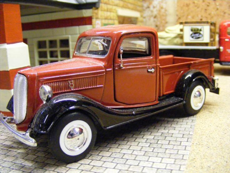 37 Chevy Pickup Craigslist   Autos Post