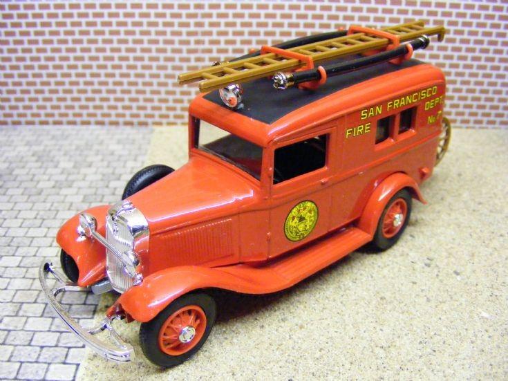 Ford V8 1934