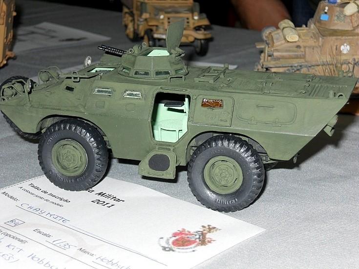 1/35 Chaimite model by Hobbyboss