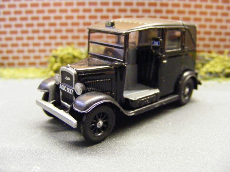 Austin Taxi