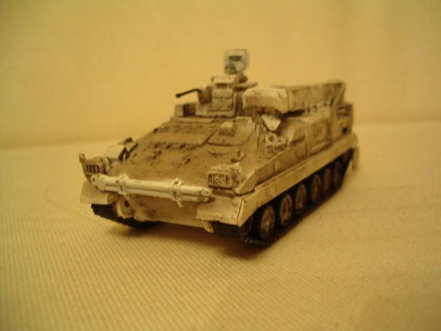 1/76 Warrior ARRV