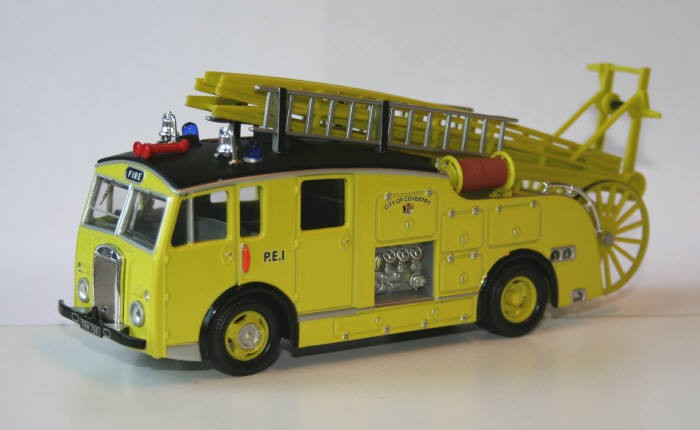 Corgi 1/50 Dennis F12 Coventry