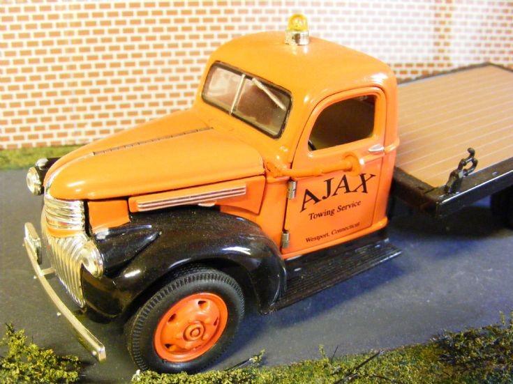 1941 Chevrolet 1 Ton Flatbed