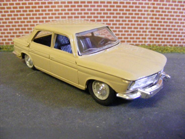 Eligor BMW 2000 Saloon