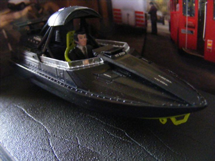 Q Boat