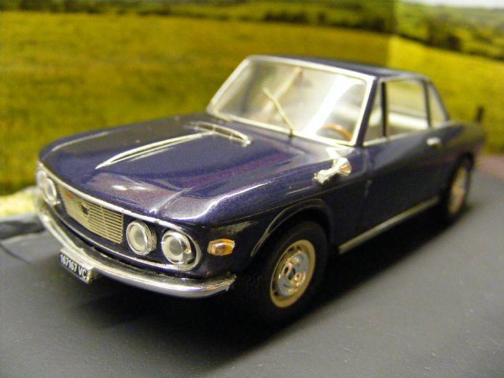 1967 Lancia Fulvia 1.3S Coupe