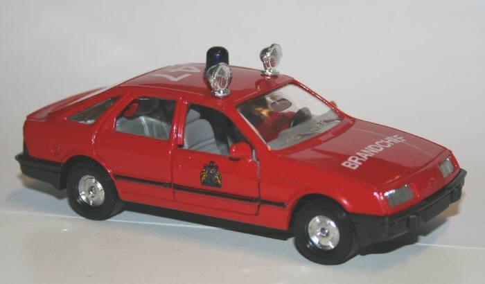 Corgi-Toys 1/36 Ford Sierra Ghia