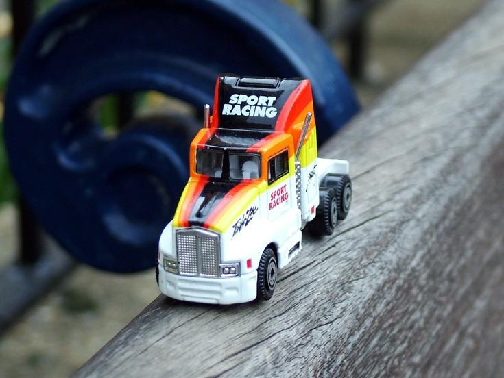 Sport Racing Truck