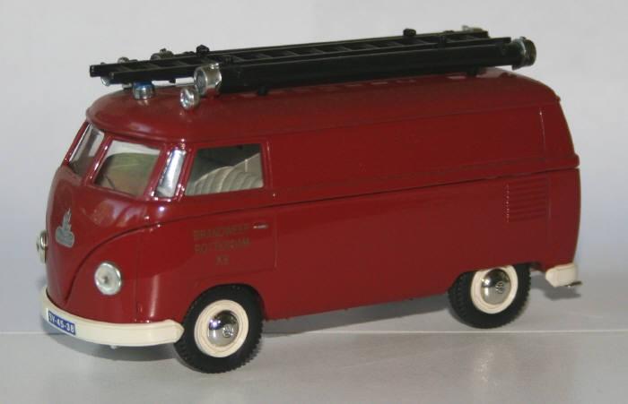 Vitesse 1/43 Rotterdam VW T1