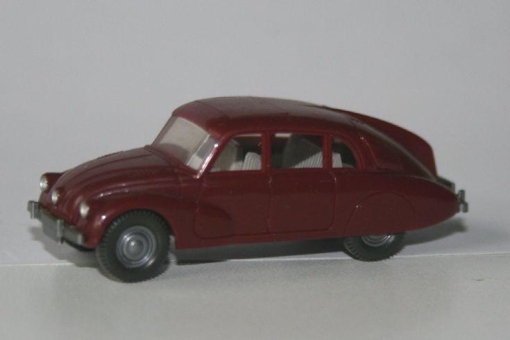 Wiking 1/87 Tatra T87 limousine