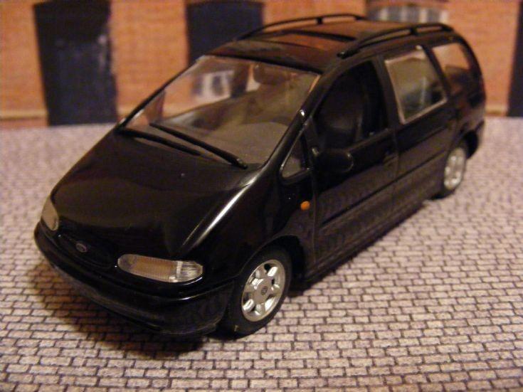 1995-2000 Ford Galaxy Mk 1 MPV