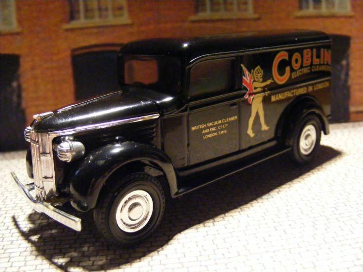 1936-38 GMC T14
