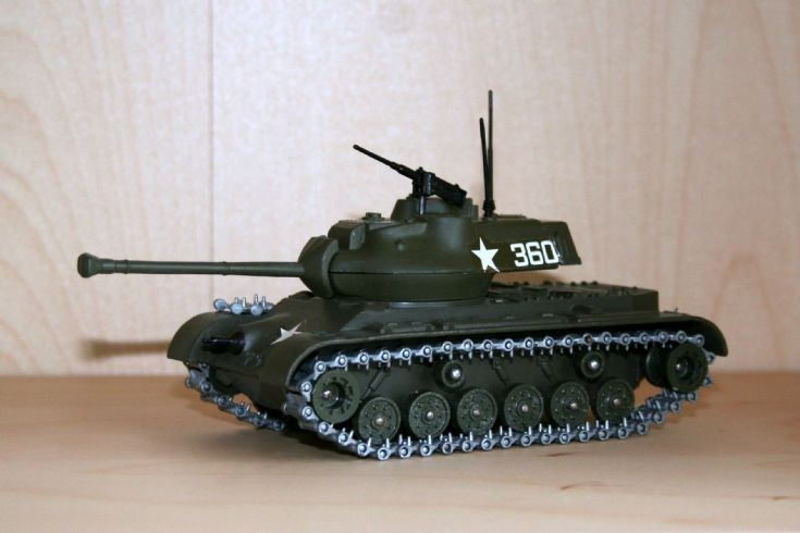 Solido 1/50 M47 Patton