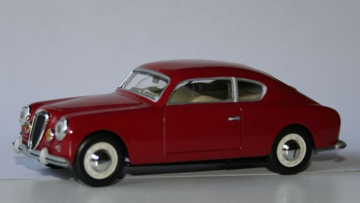 1951 Lancia Aurelia B20 GT