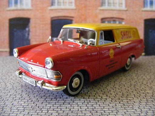 Starline - Opel