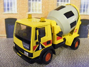 Matchbox Superkings - Leyland
