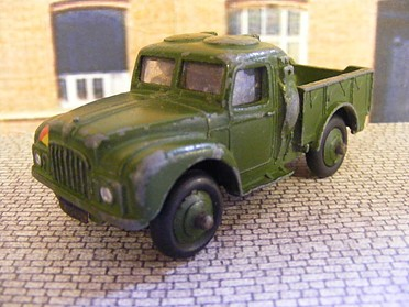Dinky Toys - Humber