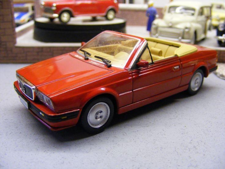 DeAgostini - Maserati