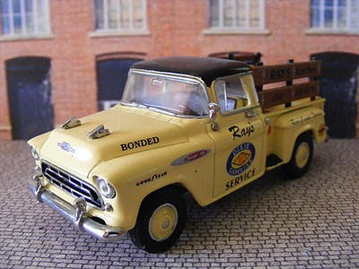Matchbox Collectables - Chevrolet