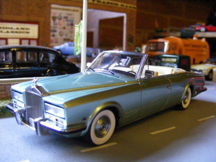 NEO - Rolls Royce