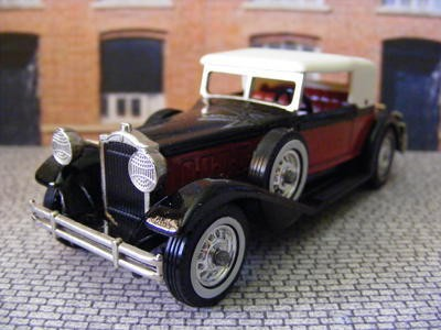 Matchbox MOY - Packard