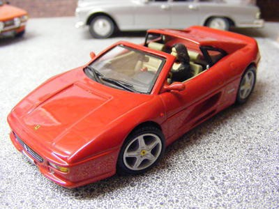 Universal Hobbies - Ferrari