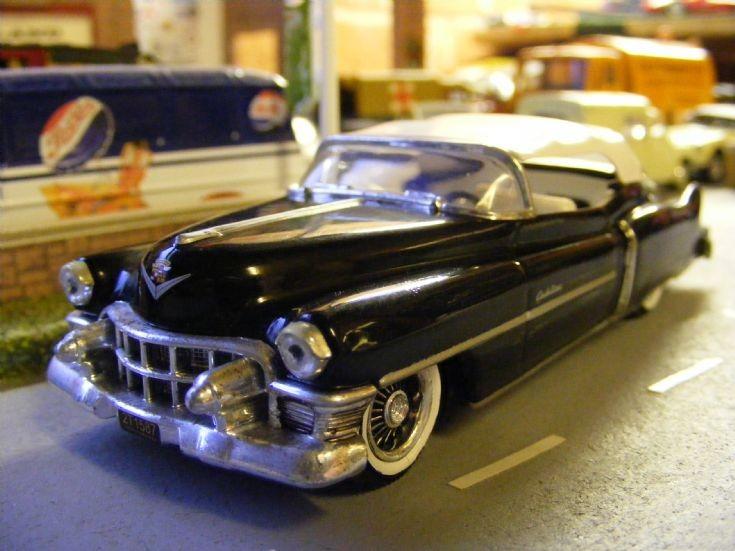 Yat Ming - Cadillac