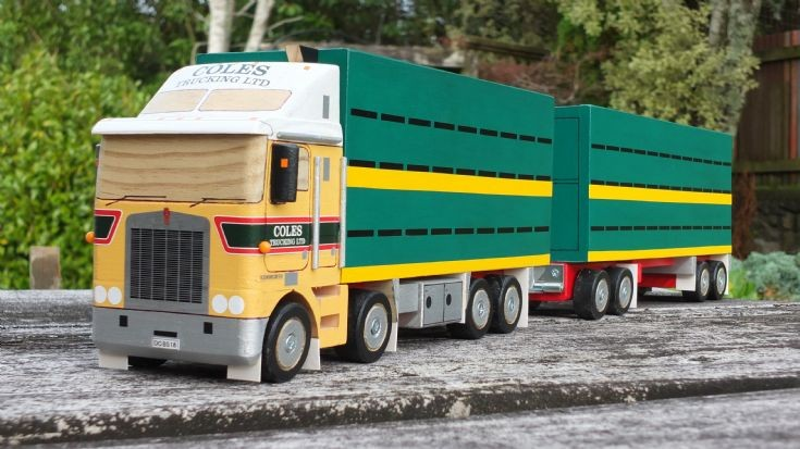 Kenworth cattle from New Zealand.
