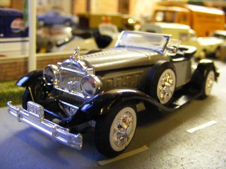 ERTL - Packard