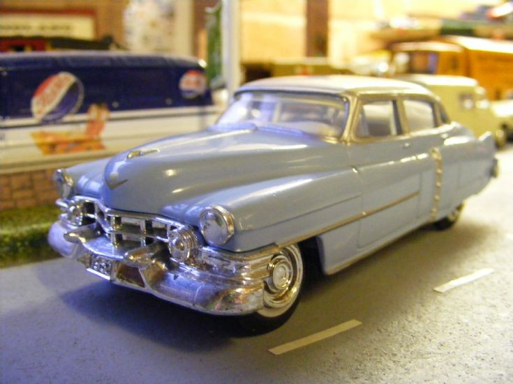 ERTL - Cadillac