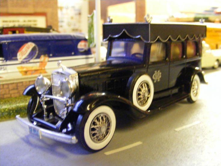 Verem - Cadillac