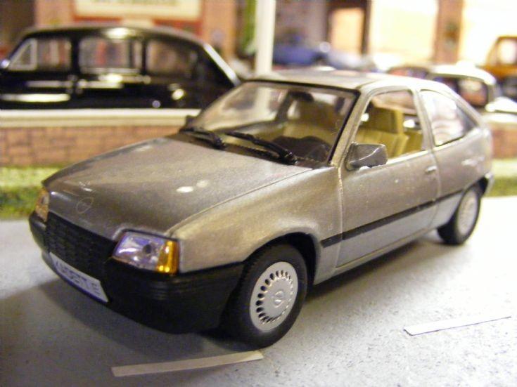 - Opel