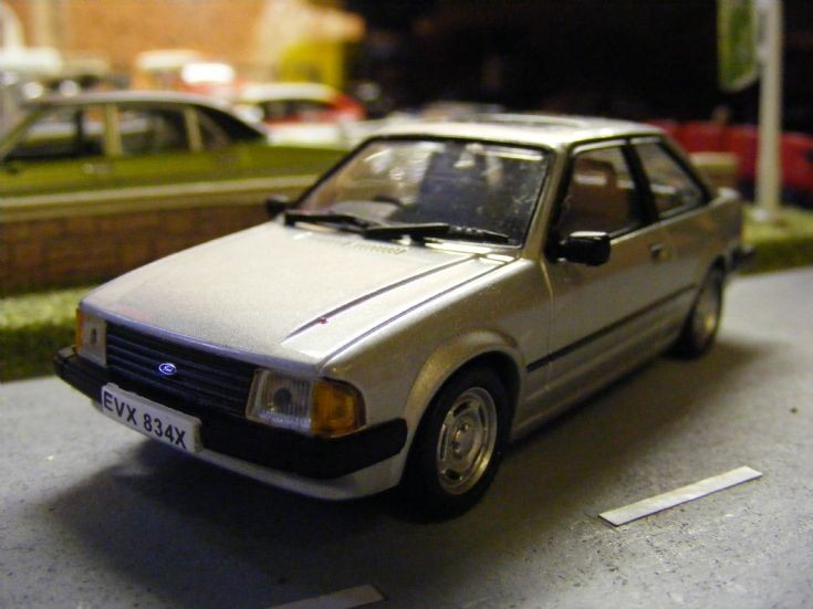 Vitesse - Ford