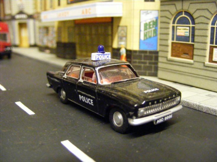 Hornby Skaledale - Ford