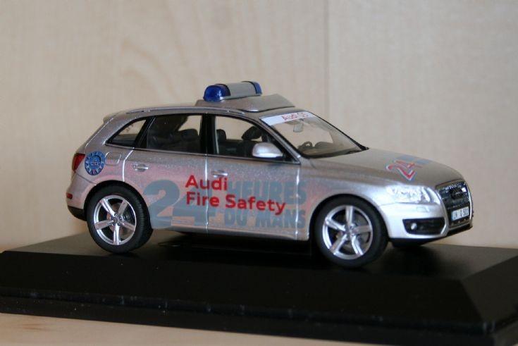 Schuco 1/43 Audi Q5