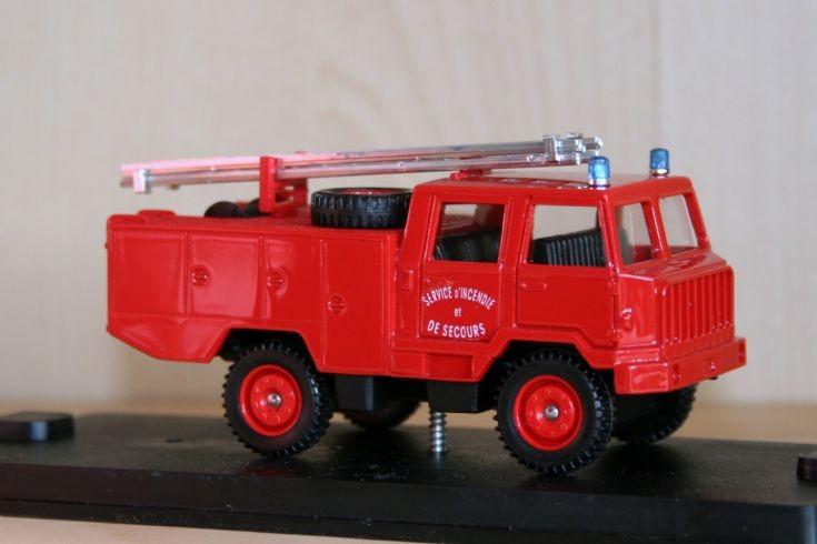 Verem 1/43 Berliet FF - Camiva