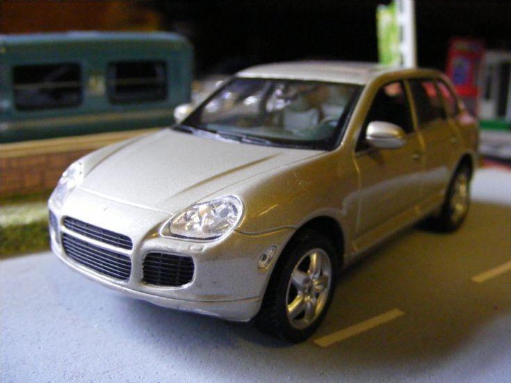 Minichamps - Porsche