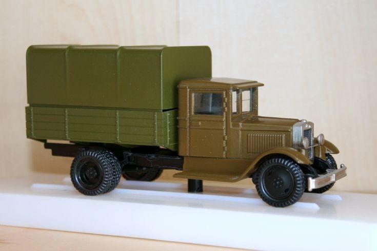 Lomo 1/43 Zis-5 lorry