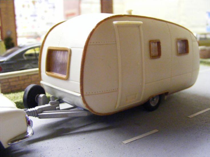 Cararama - Caravan