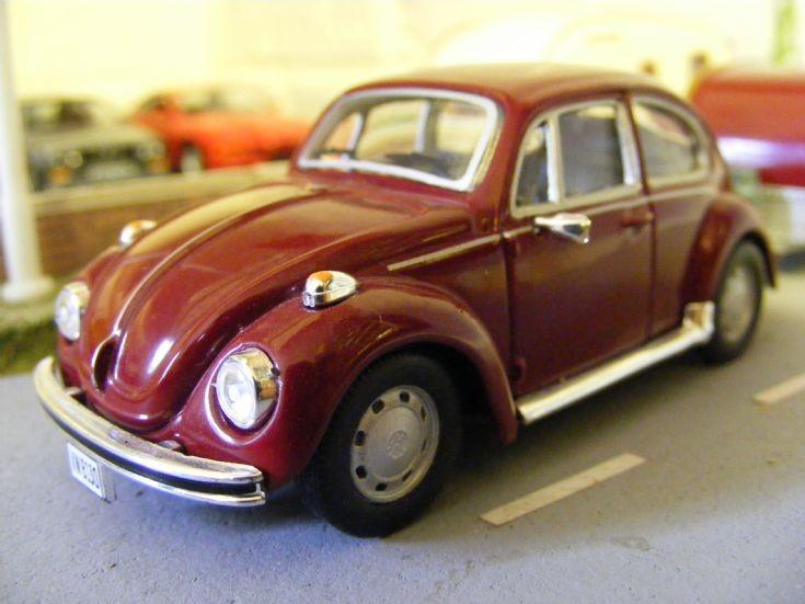 Cararama - Volkswagen