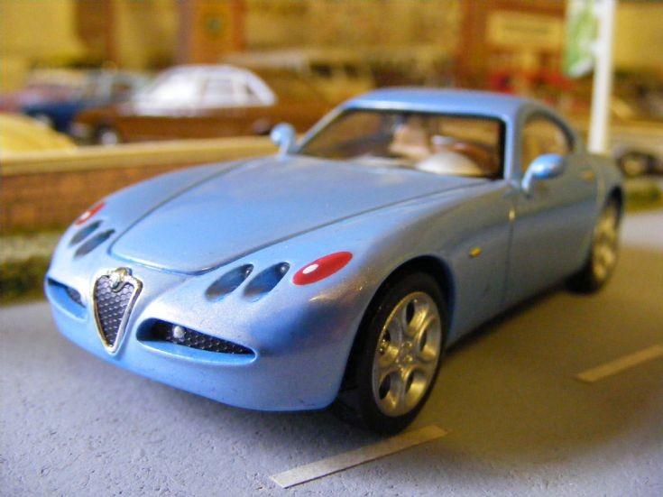 Solido - Alfa Romeo