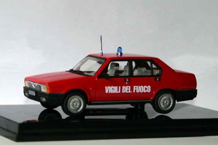 Pego 1/43 Alfa Romeo 90
