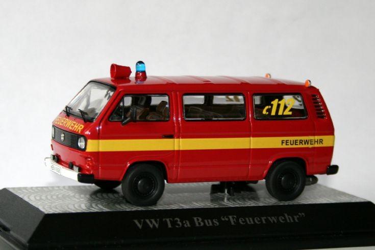 Premium Classixxs 1/43 Volkswagen Transporter T3
